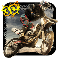 Ícone do apk Dirt Bike Freestyle Race Moto