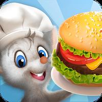 Restaurant Island:Kitchen Chef icon