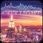 City light CM Locker Theme 1.0.0 APK