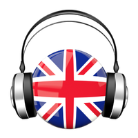 Learn English with Music Songs Simgesi