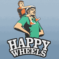 Apk Happy Wheels PRO