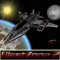 Ikona BlastZone 2: Arcade Shooter