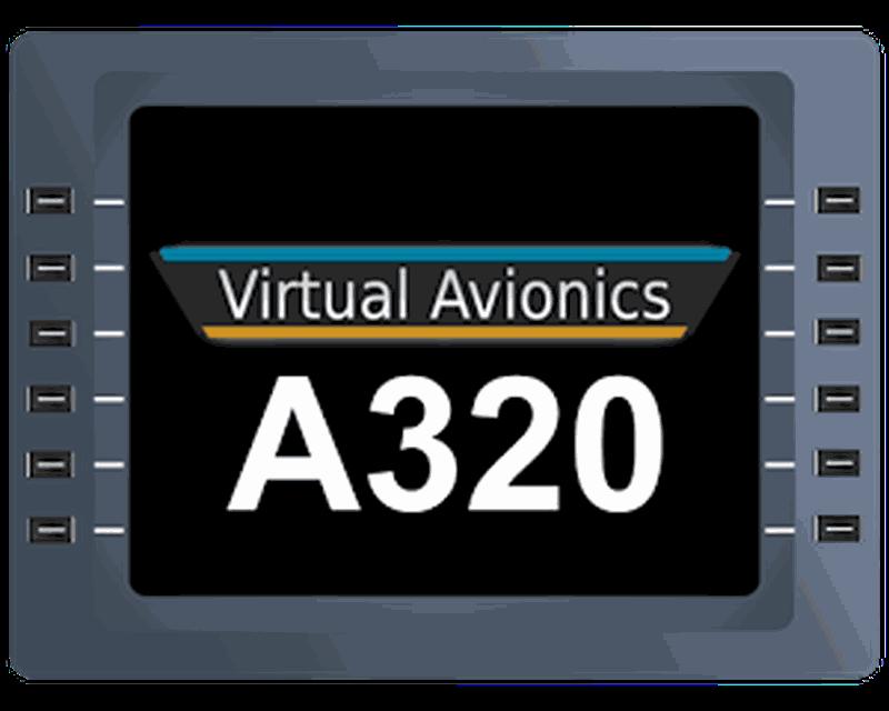 Virtual CDU A318-A320 Android - Free Download Virtual CDU