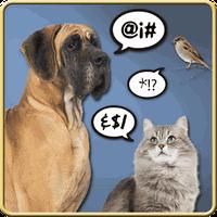 APK-иконка Переводчик ДЕ животных