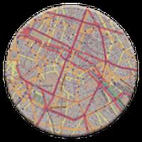 Cities of Mystery Simgesi