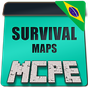 Survival Maps for minecraft 1.5 APK