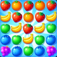 Icono de Frutas Bomba