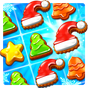 Christmas Cookie - Fun Match 3 2.3.6