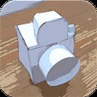 Ikon apk Paper Camera