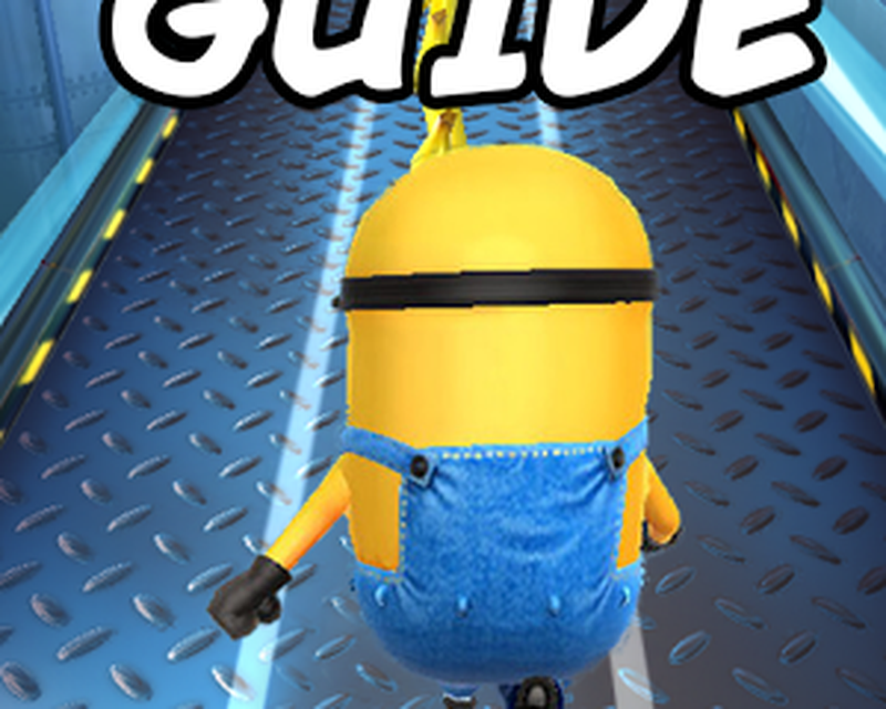 Baixar Guide Minion Rush 1 0 APK Android grátis