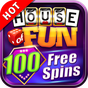 Slot gratuite: House of Fun