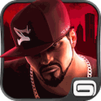 Ikona apk Gangstar City