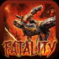 Mortal Kombat 9 Fatalities apk icono
