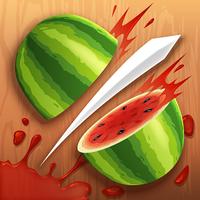 Ícone do Fruit Ninja Free