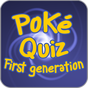 Trivia for Poke - I generation 1.4.9