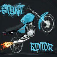 Ícone do apk Motos Stunt Editor
