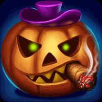 Pumpkins vs. Monsters APK Simgesi