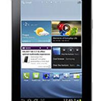 Imagen de Samsung Galaxy Tab 2 7.0 P3100