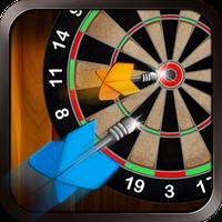 Darts 3D Pro APK Simgesi