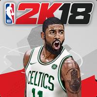 Icône de NBA 2K18