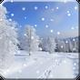 Iarnă zăpadă Live Wallpaper HD 1.0.8