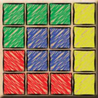 Ícone do Match Box - Free Square Puzzle
