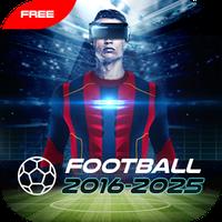Icono de Futbol 2016-2025