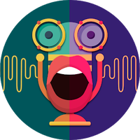 Ícone do Voice Changer – Voice Effects