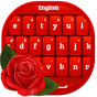 GO Keyboard Rose Red 4.0.13