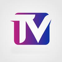 Ícone do Assistir tv no celular - Canais de todo o mundo
