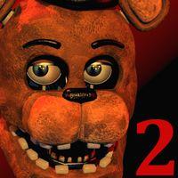 Five Nights at Freddy's 2 Demo APK Simgesi