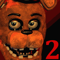 Five Nights at Freddy's 2 Demo Simgesi