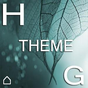 Halla Theme For Xperia  APK