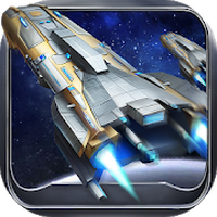 Star Warships: Galaxy Crowns icon