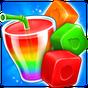 Explosion de cubes de fruits 1.2.5