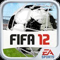 Ícone do apk FIFA 12 by EA SPORTS