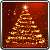 Christmas Live Wallpaper Full Simgesi