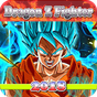 Super Saiyan Goku Combattant de combat  APK