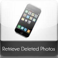 Icono de Recuperar fotos borradas