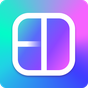 Collagen Maker - Collagen Erstellen & Bild Editor
