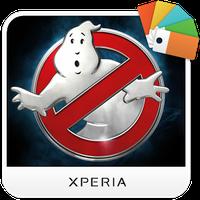 Icono de XPERIA™ Cazafantasmas Theme