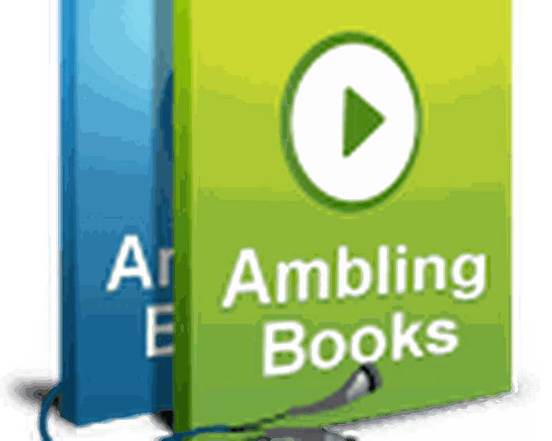 Ambling bookplayer download itunes