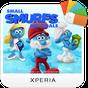 XPERIA™Team Smurfs™ Theme  APK