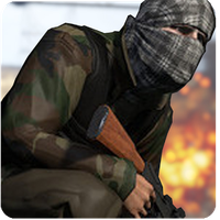 Counter Shooter シューティングゲーム アイコン