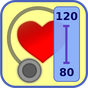 Blood Pressure Diary 3.1