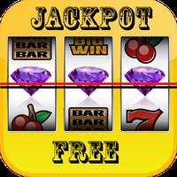 Ikona apk Jackpot - Slot Machines