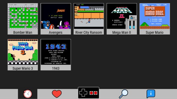 Baixar NES Emulator - Arcade Games (Full and Free Games) 1 0