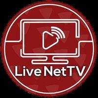 Live Net Tv Official apk icon