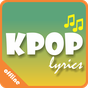 Kpop Lyrics offline 2.7