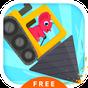 Dinosaur Digger 2 Free 1.0.0